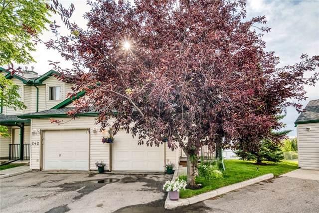 240 Taracove Place NE, Calgary, AB T3J 4T4 (#C4271666) :: Redline Real Estate Group Inc