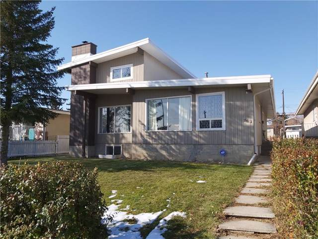 2615 39 Street SE, Calgary, AB T2B 1A8 (#C4271668) :: Redline Real Estate Group Inc