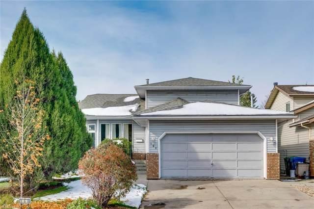 168 Riverbrook Way SE, Calgary, AB T2C 3S6 (#C4271675) :: Redline Real Estate Group Inc