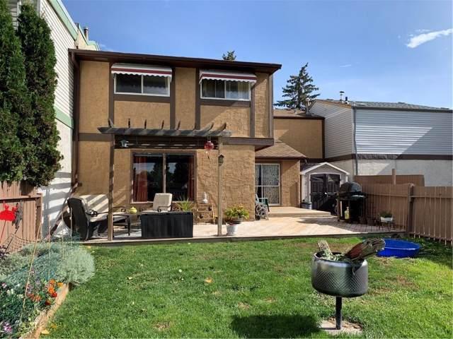 716 43 Street SE, Calgary, AB T2A 3E1 (#C4271676) :: Redline Real Estate Group Inc