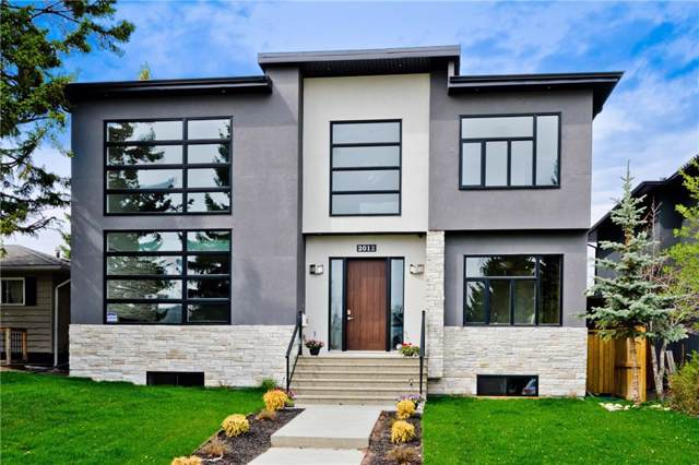 2012 55 Avenue SW, Calgary, AB T3E 1M6 (#C4271682) :: Redline Real Estate Group Inc