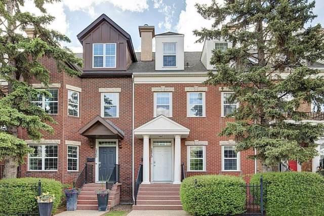 2473 Sorrel Mews SW, Calgary, AB T2T 6G5 (#C4271692) :: Virtu Real Estate
