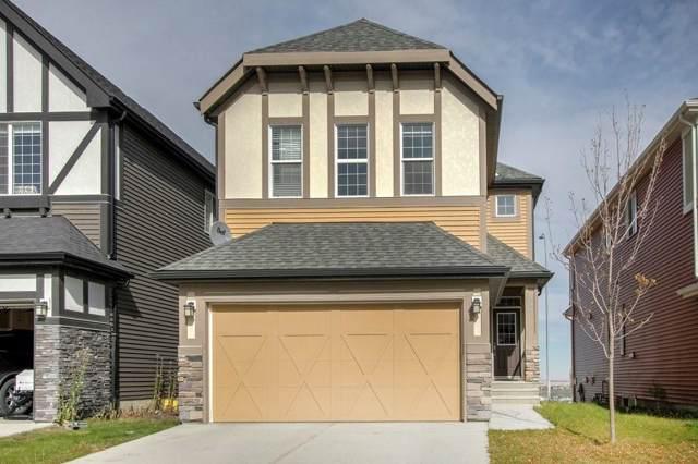 144 Sherwood Square NW, Calgary, AB T3J 0R8 (#C4271696) :: Redline Real Estate Group Inc
