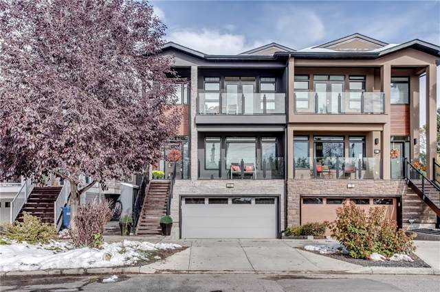 18 St Monica Avenue SE, Calgary, AB T2G 3Y3 (#C4271707) :: The Cliff Stevenson Group