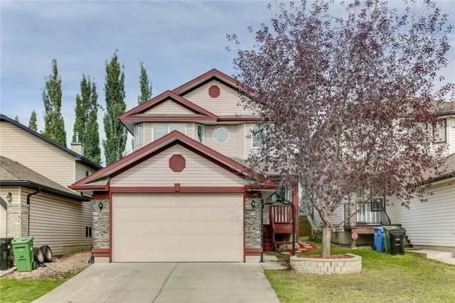 365 Coventry Circle NE, Calgary, AB T3K 4X9 (#C4271708) :: Redline Real Estate Group Inc
