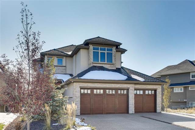 117 Legacy Mount SE, Calgary, AB T2X 2C9 (#C4271721) :: Calgary Homefinders