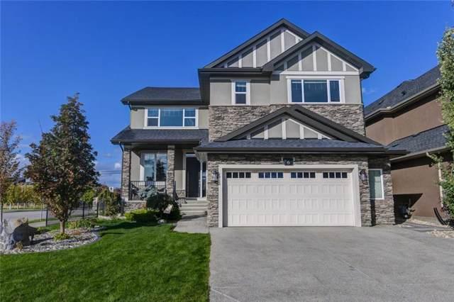 6 West Grove Point(E) SW, Calgary, AB T3H 0X6 (#C4271729) :: Calgary Homefinders