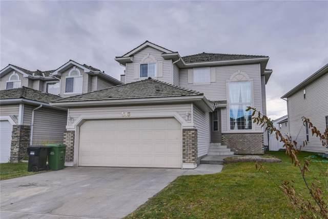 543 Coral Springs Boulevard NE, Calgary, AB T3J 3T7 (#C4271730) :: Redline Real Estate Group Inc