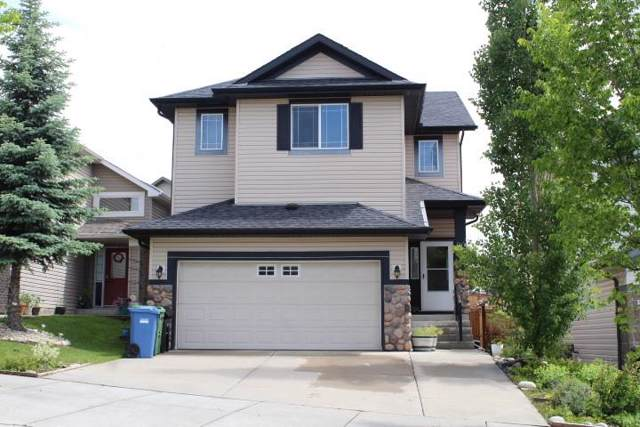 20 Rockyspring Gate NW, Calgary, AB T3G 6A2 (#C4271737) :: Redline Real Estate Group Inc