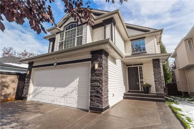 206 Chaparral Court SE, Calgary, AB T2X 3M3 (#C4271738) :: Calgary Homefinders