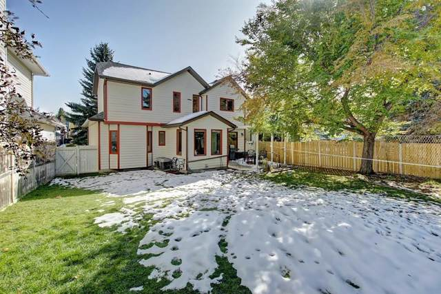 248 Wood Valley Court SW, Calgary, AB T2W 5S7 (#C4271740) :: Redline Real Estate Group Inc
