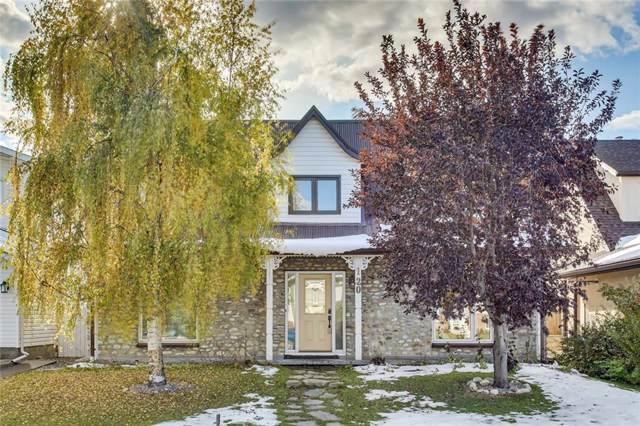 120 Woodborough Road SW, Calgary, AB T2W 4Y3 (#C4271749) :: Redline Real Estate Group Inc