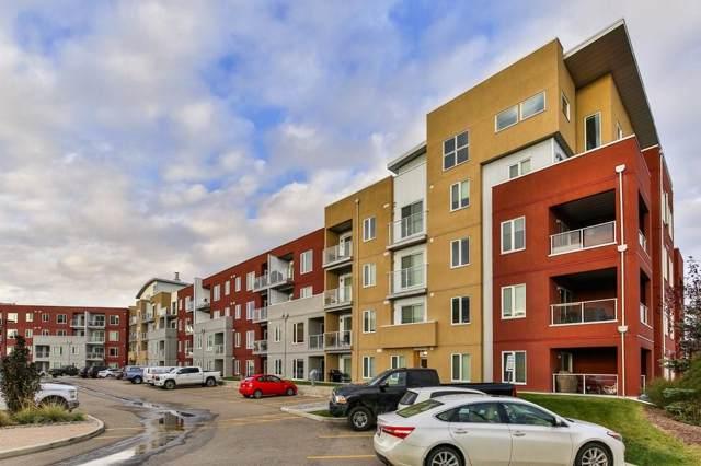 604 East Lake Boulevard NE #2212, Airdrie, AB T4A 0G6 (#C4271756) :: The Cliff Stevenson Group