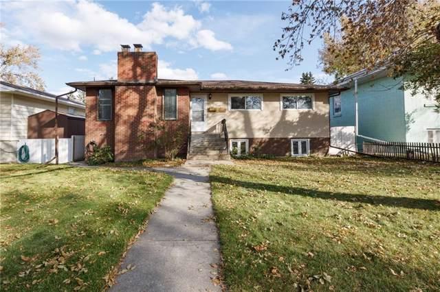 6618 18 Street SE, Calgary, AB T2C 0M6 (#C4271757) :: Redline Real Estate Group Inc