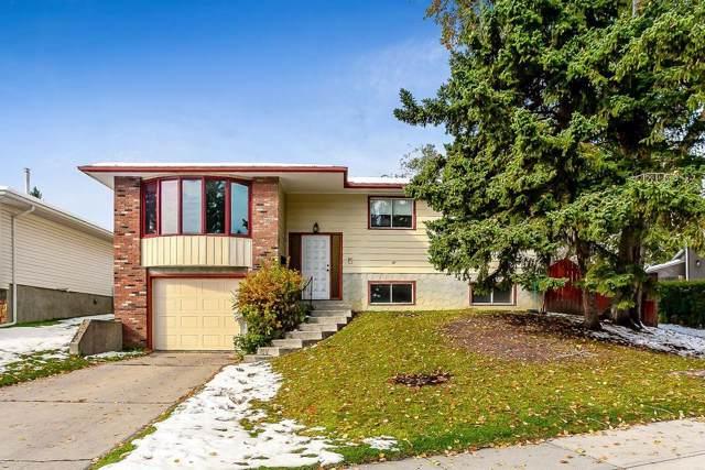159 Silver Ridge Close NW, Calgary, AB T3B 3T2 (#C4271759) :: Redline Real Estate Group Inc