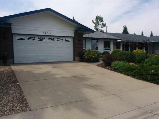 1435 Lake Bonavista Drive SE, Calgary, AB T2J 2X8 (#C4271762) :: Redline Real Estate Group Inc