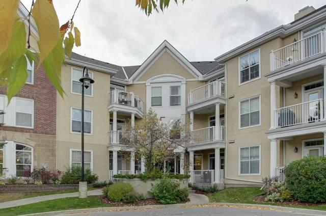 2200 Marda Link SW #236, Calgary, AB T2T 6C7 (#C4271764) :: Virtu Real Estate