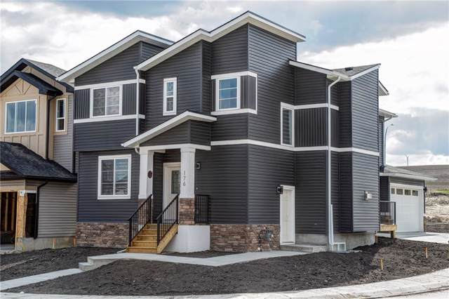 176 Baysprings Garden(S), Airdrie, AB T4B 4G2 (#C4271788) :: Redline Real Estate Group Inc