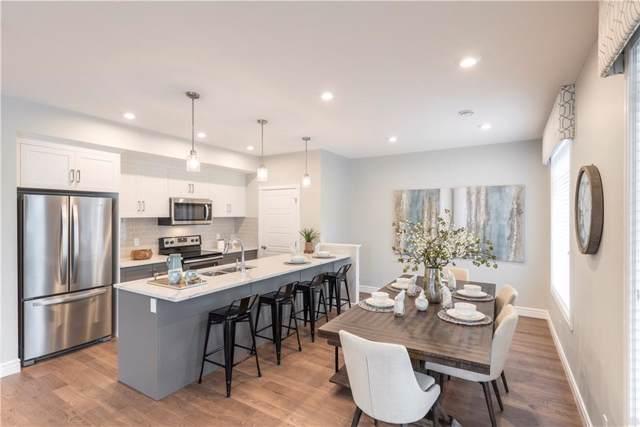 211 Savanna Walk/Walkway NE, Calgary, AB T3J 0Y2 (#C4271798) :: Western Elite Real Estate Group