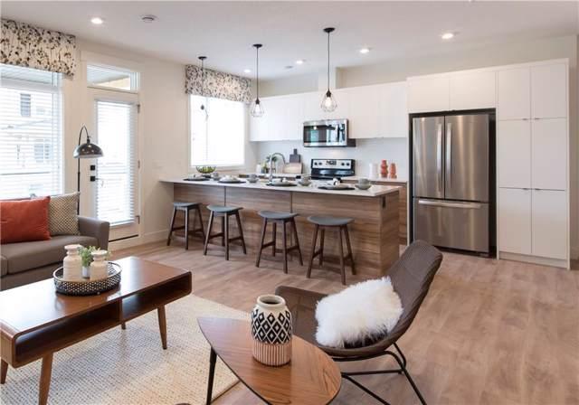 225 Savanna Walk/Walkway NE, Calgary, AB T3J 0Y3 (#C4271800) :: Western Elite Real Estate Group