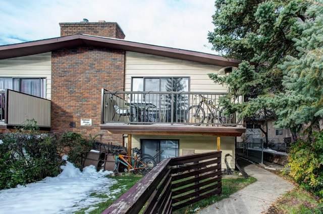 1927 31 Street SW #3, Calgary, AB T3E 2M8 (#C4271805) :: Calgary Homefinders
