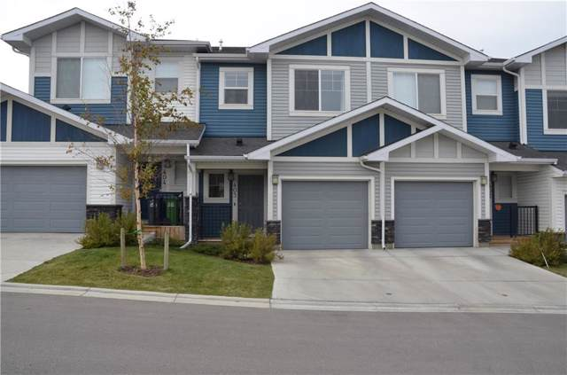 403 Jumping Pound Common, Cochrane, AB T4C 2L1 (#C4271808) :: Redline Real Estate Group Inc