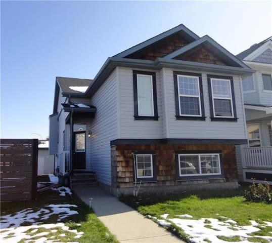161 Everglen Way SW, Calgary, AB T2Y 5G1 (#C4271811) :: Redline Real Estate Group Inc