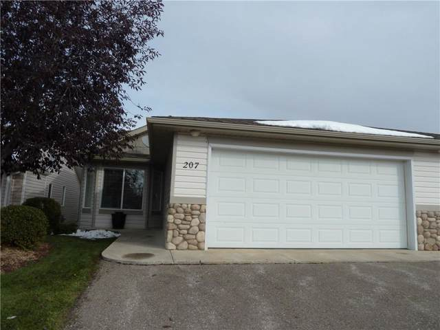 207 Whispering Close, Vulcan, AB T0L 2B0 (#C4271815) :: Redline Real Estate Group Inc