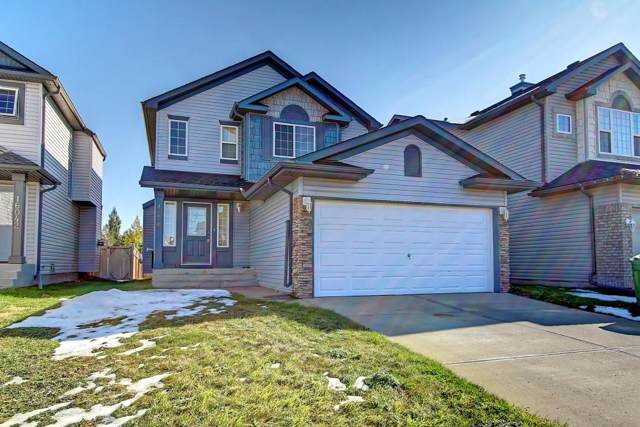16046 Everstone Road SW, Calgary, AB T2Y 4J7 (#C4271832) :: The Cliff Stevenson Group