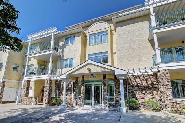9449 19 Street SW #317, Calgary, AB T2V 5J9 (#C4271836) :: Redline Real Estate Group Inc