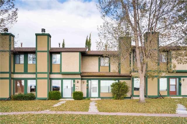 7166 18 Street SE #19, Calgary, AB T2C 1Y9 (#C4271840) :: Redline Real Estate Group Inc