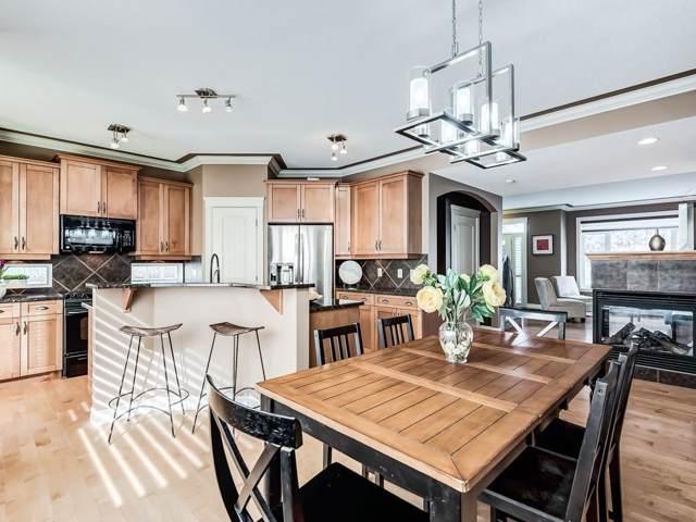1405 Renfrew Drive NE, Calgary, AB T2E 5J3 (#C4271847) :: Redline Real Estate Group Inc