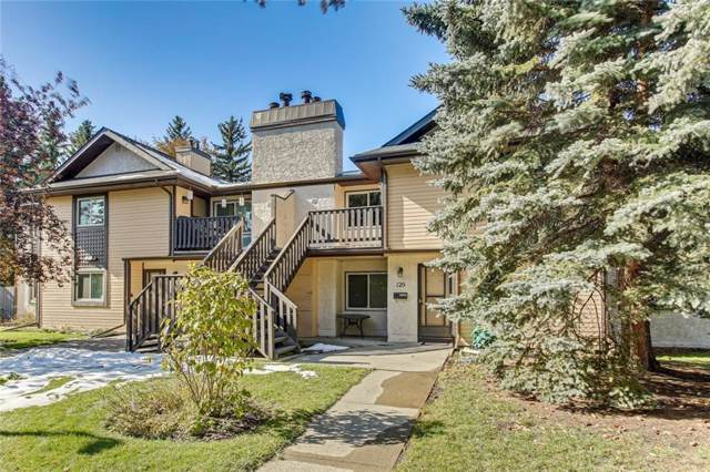 131 Cedar Springs Garden(S) SW, Calgary, AB T2W 5J9 (#C4271849) :: Redline Real Estate Group Inc