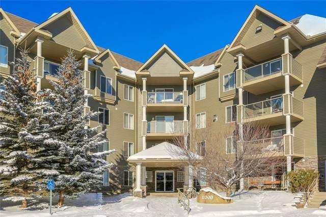 1107 Millrise Point(E) SW, Calgary, AB T2W 2W4 (#C4271852) :: Redline Real Estate Group Inc