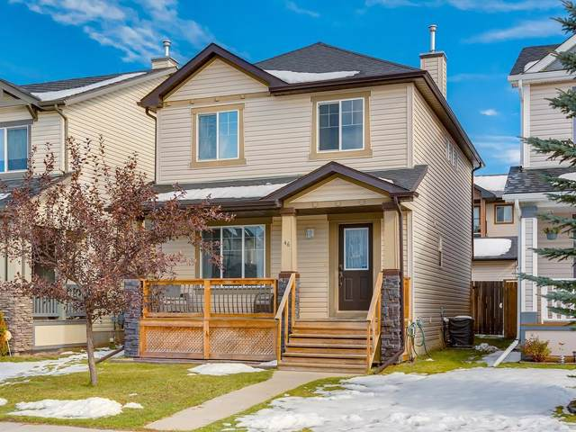 46 Bridlecrest Boulevard SW, Calgary, AB T2Y 4X9 (#C4271864) :: Redline Real Estate Group Inc