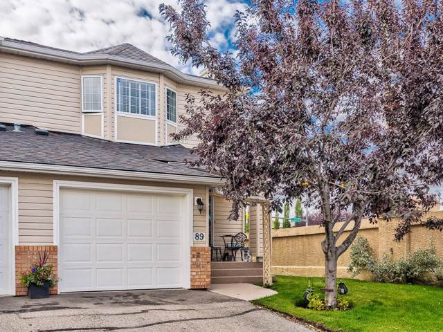 89 Chaparral Ridge Terrace SE, Calgary, AB T2X 3N6 (#C4271870) :: Redline Real Estate Group Inc