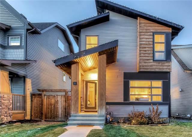 8 Copperpond Parade SE, Calgary, AB T2V 1J3 (#C4271895) :: Redline Real Estate Group Inc