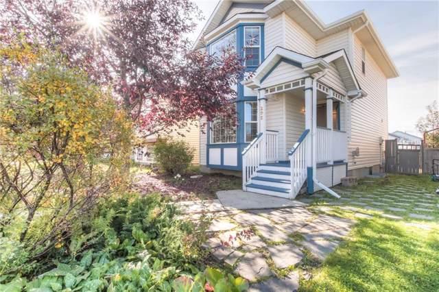 295 Covehaven View NE, Calgary, AB T3K 5S4 (#C4271899) :: Redline Real Estate Group Inc