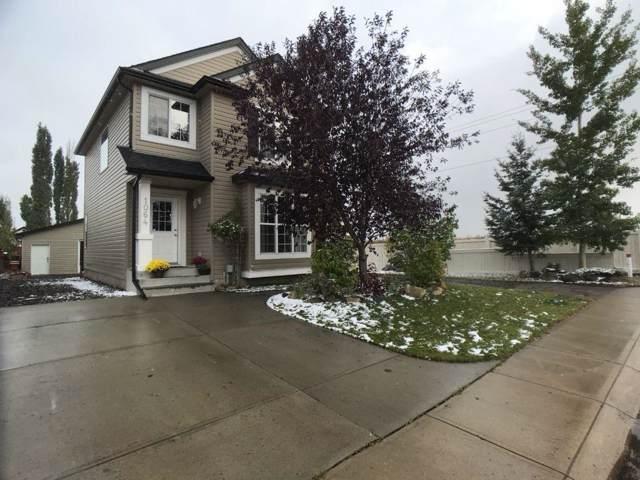 1064 Bridlemeadows Manor SW, Calgary, AB T2Y 4L1 (#C4271908) :: The Cliff Stevenson Group