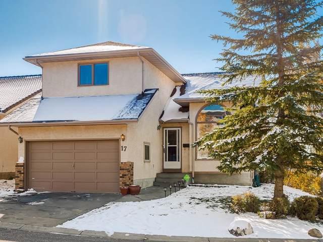 17 Deerview Terrace SE, Calgary, AB T2J 7B9 (#C4271910) :: Redline Real Estate Group Inc
