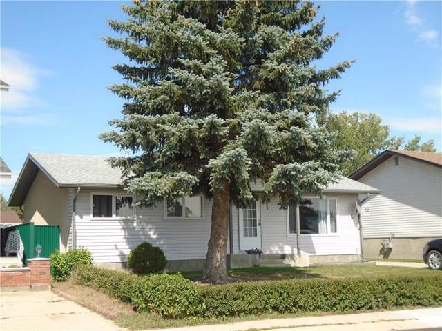 650 49 Avenue W, Claresholm, AB T0L 0T0 (#C4271912) :: Redline Real Estate Group Inc