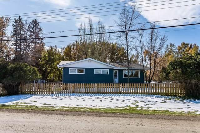 85 S Railway Street, Okotoks, AB T1S 1K5 (#C4271913) :: Redline Real Estate Group Inc