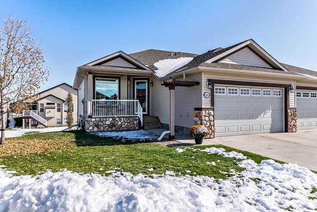 420 High Park Place NW, High River, AB T1V 0A6 (#C4271917) :: Redline Real Estate Group Inc