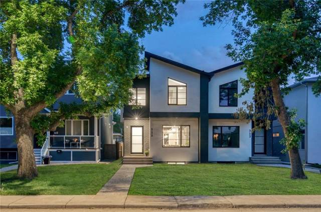 225 24 Avenue NE, Calgary, AB T2E 1W9 (#C4271918) :: Calgary Homefinders