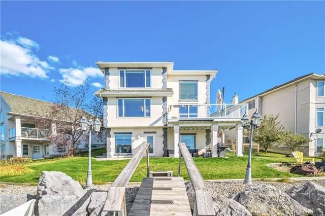 132 Coral Shores Cape NE, Calgary, AB T3J 3T8 (#C4271919) :: Redline Real Estate Group Inc