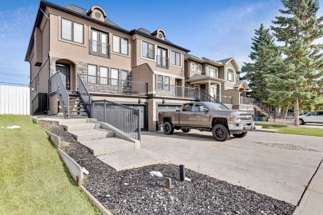 1832 Westmount Road NW, Calgary, AB T2N 3M5 (#C4271927) :: The Cliff Stevenson Group