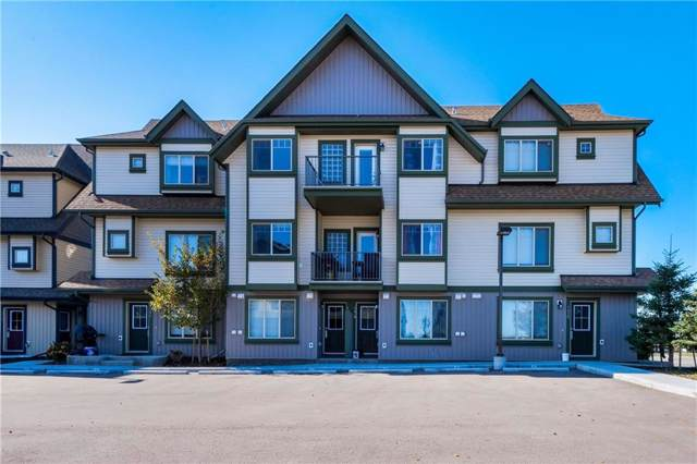 121 Copperpond Common SE #1416, Calgary, AB T2Z 5B6 (#C4271930) :: Calgary Homefinders