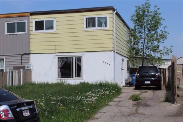 3616 27A Avenue SE, Calgary, AB T2B 0E5 (#C4271931) :: Redline Real Estate Group Inc