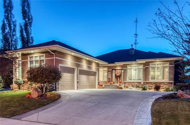 82 Aspen Ridge Way SW, Calgary, AB T3H 5M2 (#C4271936) :: Virtu Real Estate
