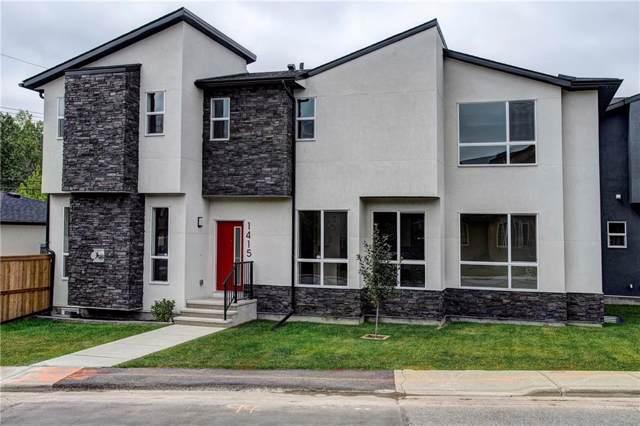 1415 Montgomery Road NW, Calgary, AB T3B 0L5 (#C4271938) :: Redline Real Estate Group Inc